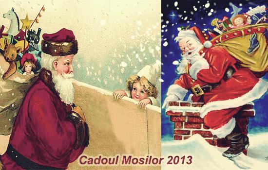 Cadoul Mosilor 2013. Preturi reduse si vouchere cadou