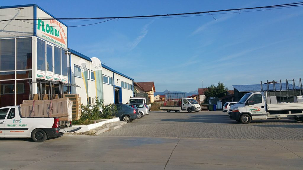 Companie din Alba Iulia