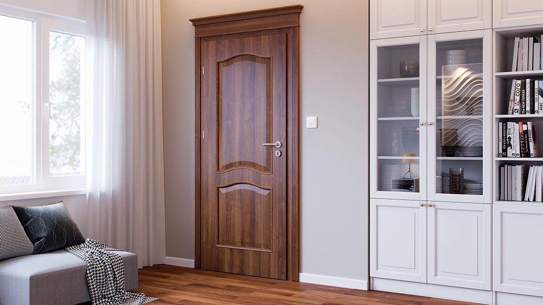 Usi pentru interior Porta Doors la promotie in mai - iunie 2021