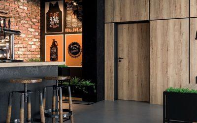 Usi pentru interior Porta Doors la promotie in mai – iunie 2021