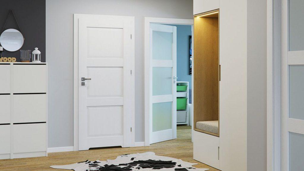 Profita de reducerile verii 2021 la usile de interior Porta Doors